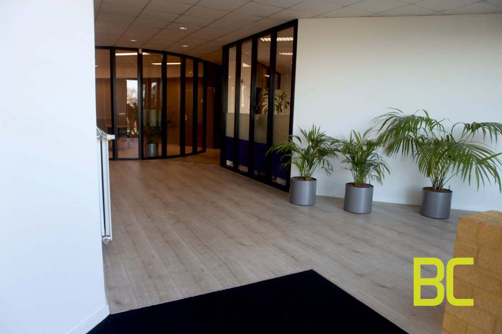 Kantoor te huur Goirle bij BC Tijvoort